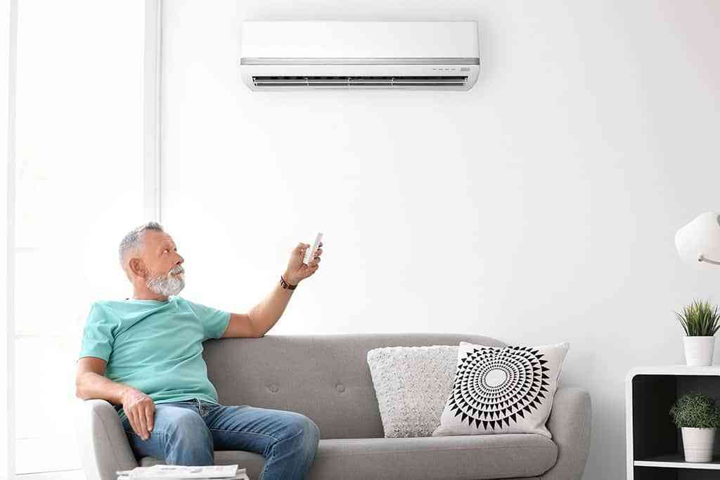 cara mengatur suhu ac agar hemat listrik