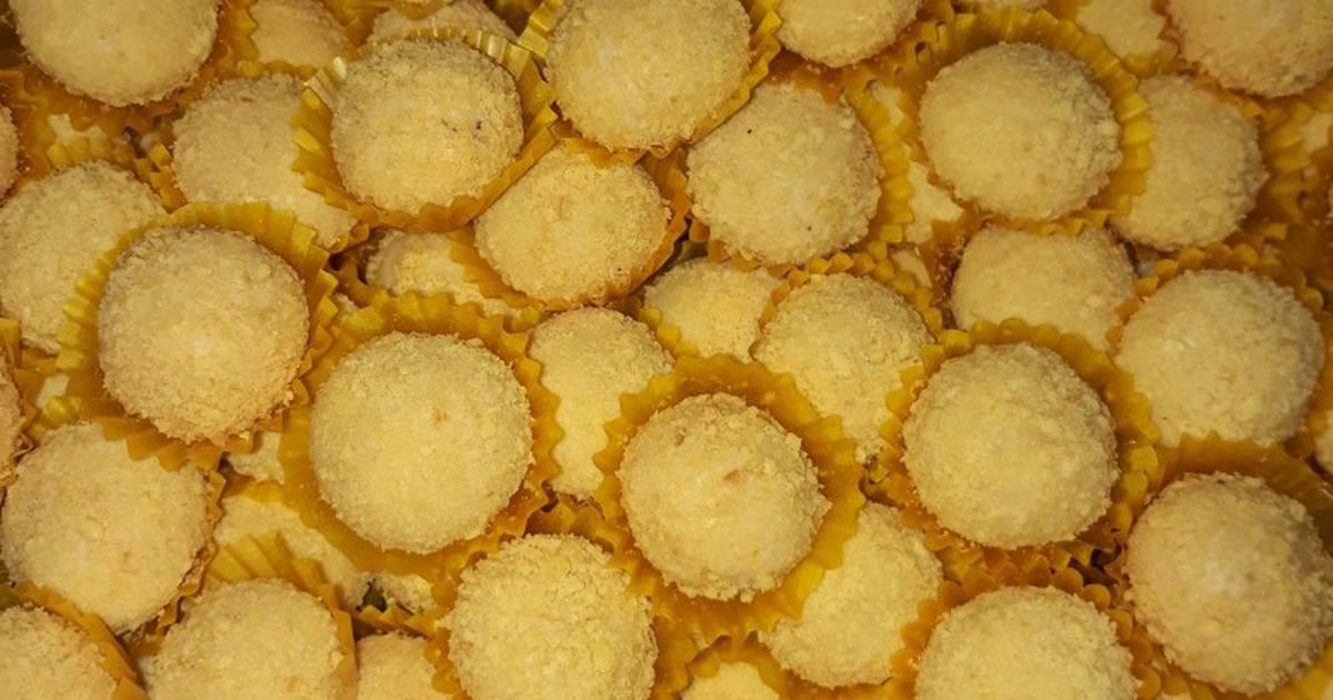 resep biskuit kelapa