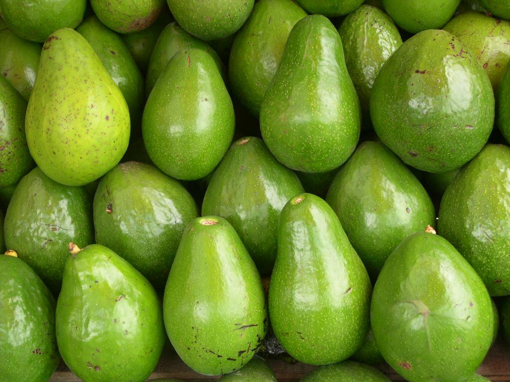 cara membuat avocado coffe