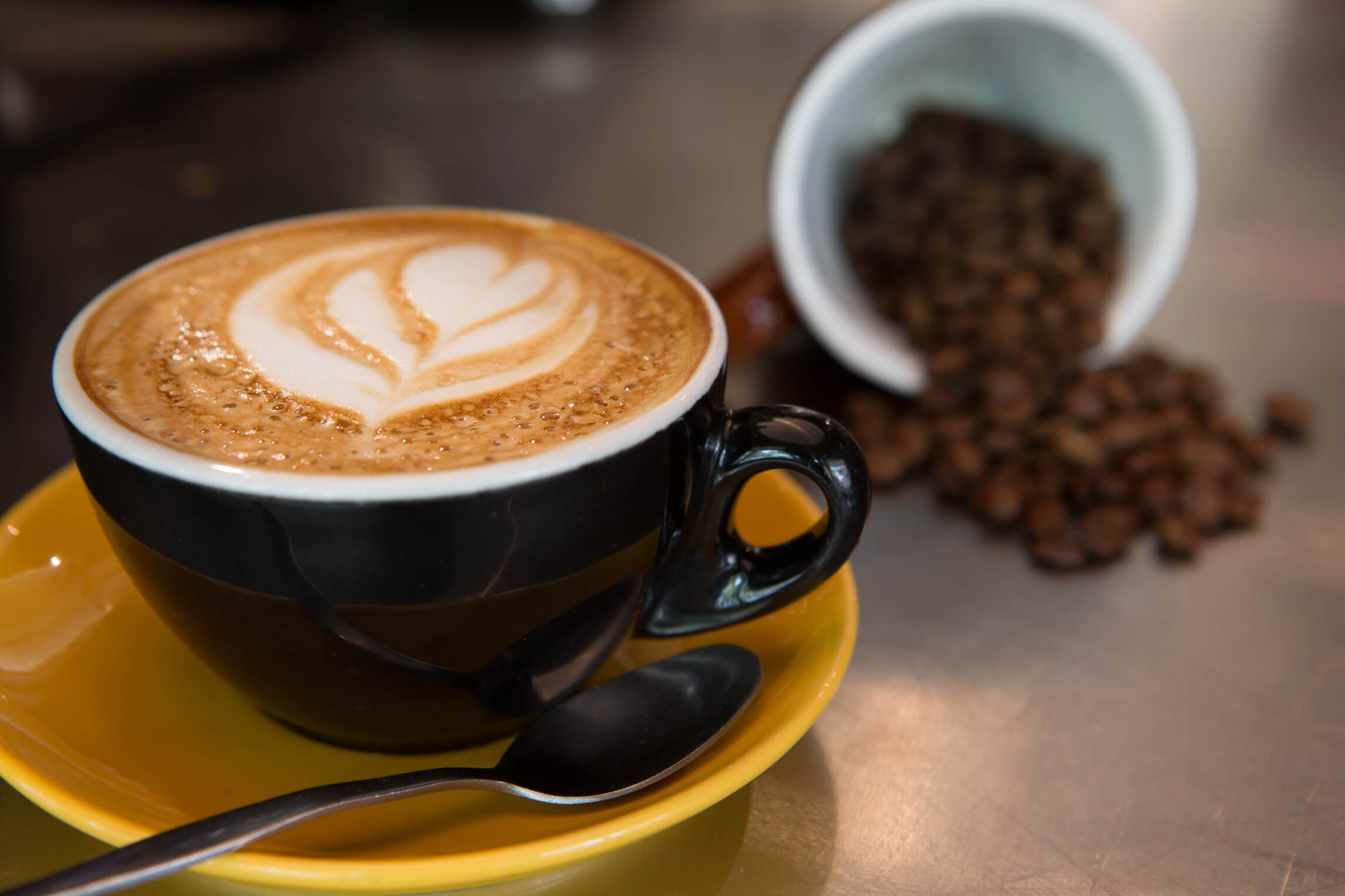 cara membuat kopi janji jiwa