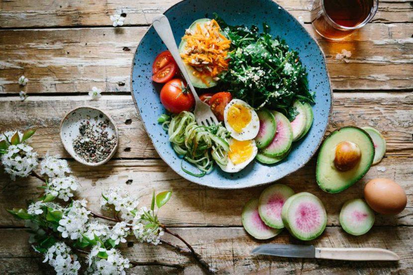 Resep makanan sehat untuk lansia