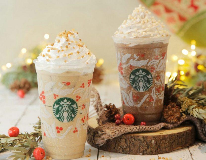 Resep Minuman Coklat Starbuck