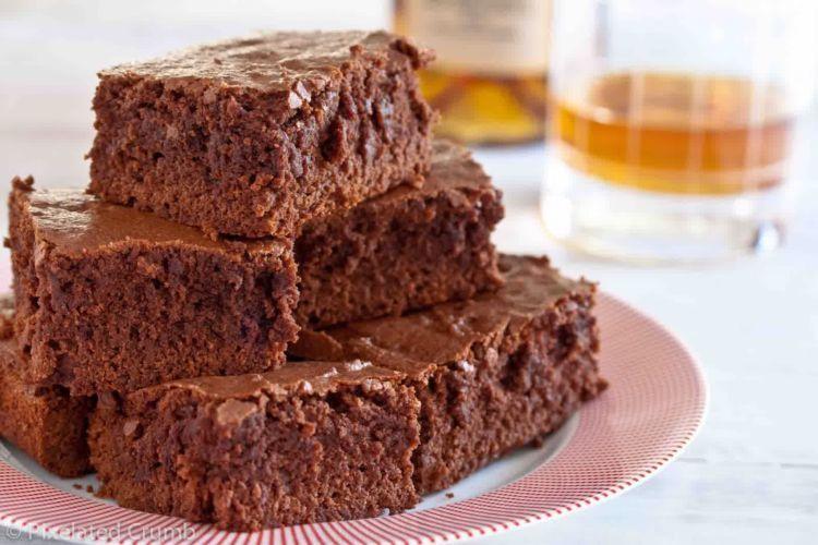 Resep Brownies Roti Tawar