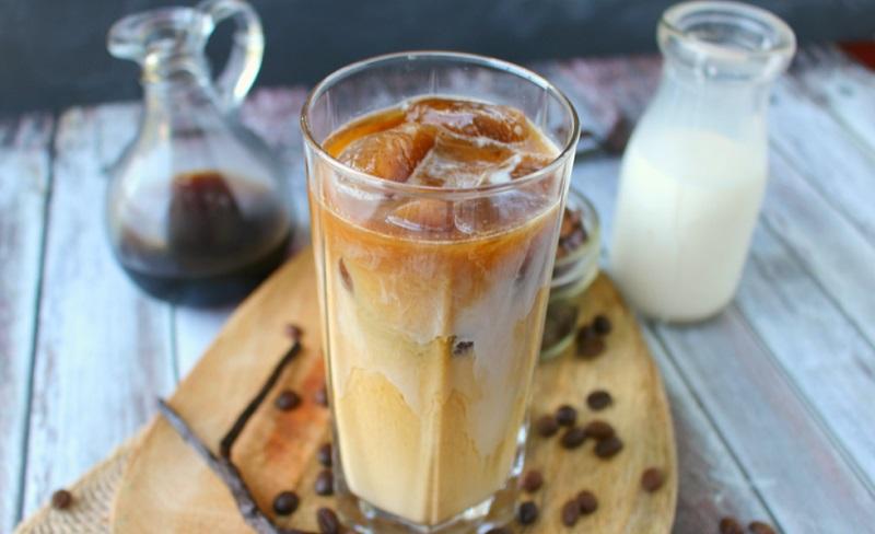 resep kopi segar