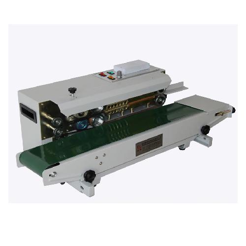 Spesifikasi Mesin Continuous Sealer