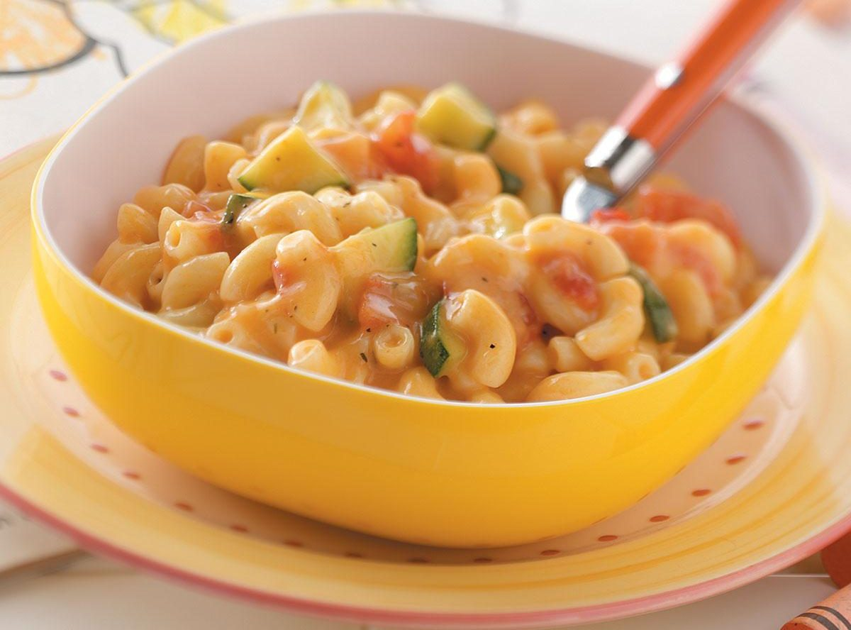 resep macaroni untuk bayi