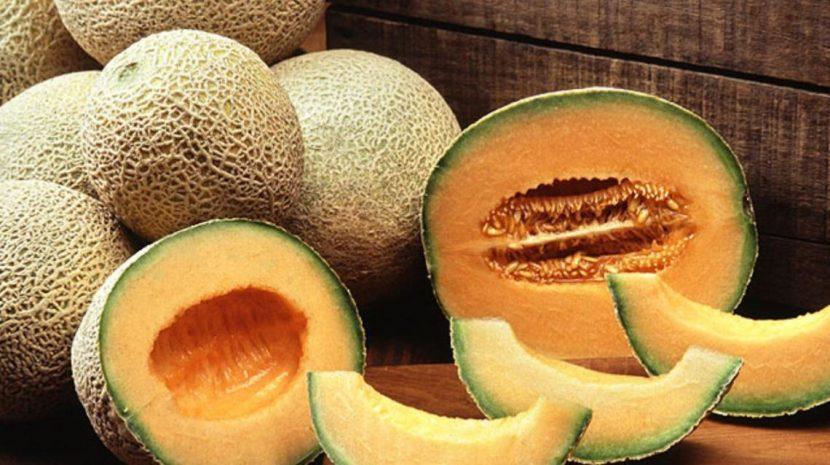 Manfaat Melon untuk Ibu Hamil