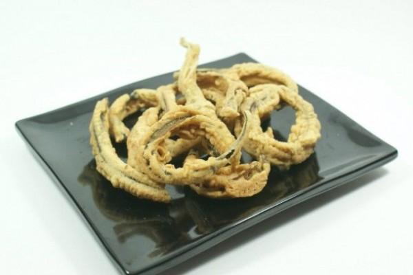 resep keripik belut renyah