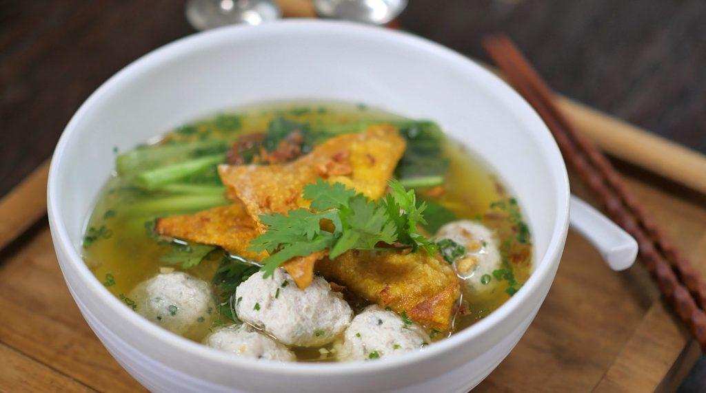 resep-sayur-sop-bakso