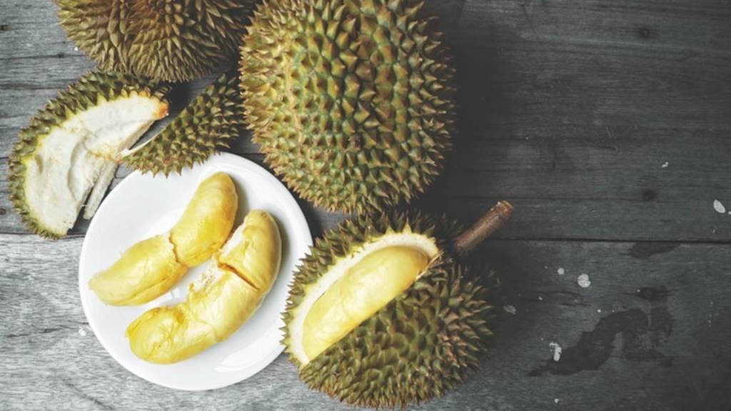 resep selai durian roti