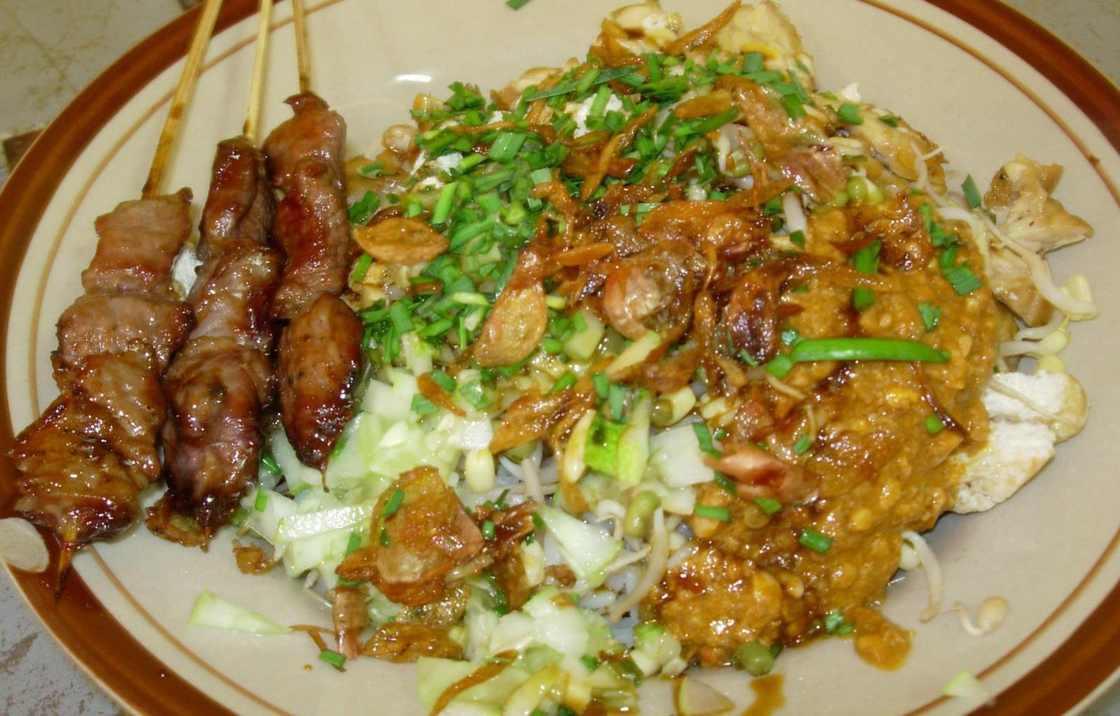Resep Masakan Jawa Tradisional