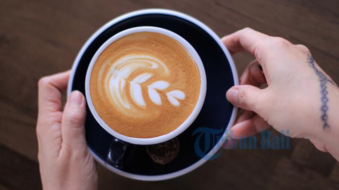 Cara Membuat Kopi Espresso