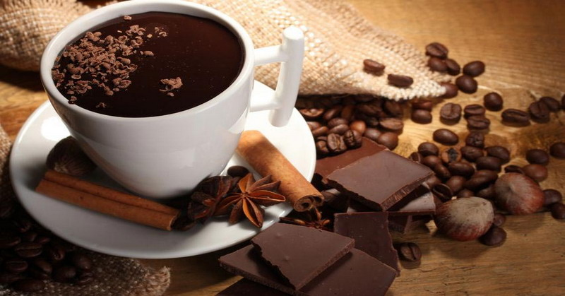 Resep Cokelat Panas Klasik