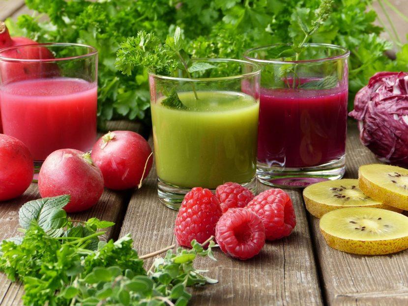 resep jus sayur dan buah untuk anak