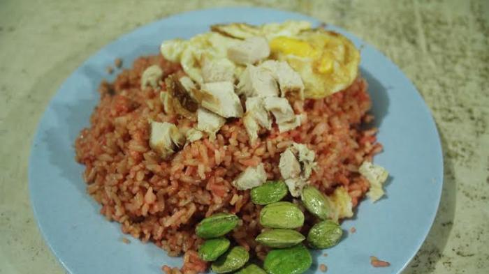 resep nasi goreng kaki lima