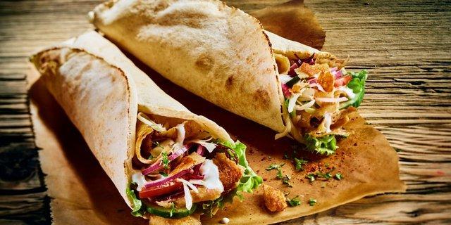 cara membuat kebab