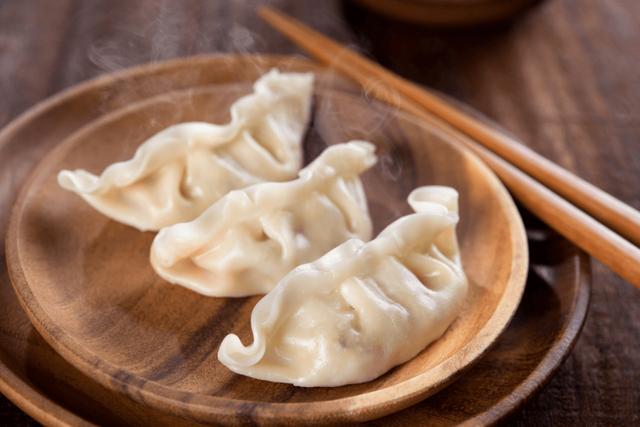 cara membuat dumpling ayam