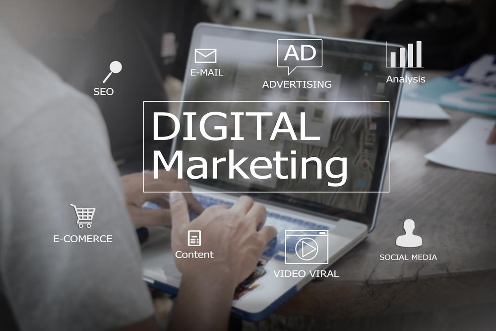 Strategi Pemasaran Online yang Efektif