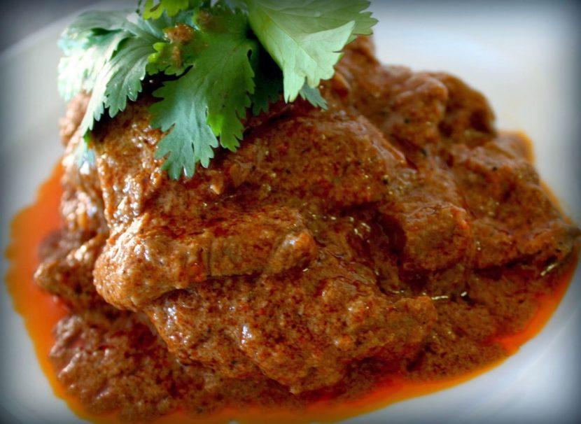 Cara Masak Rendang Daging Sapi Padang