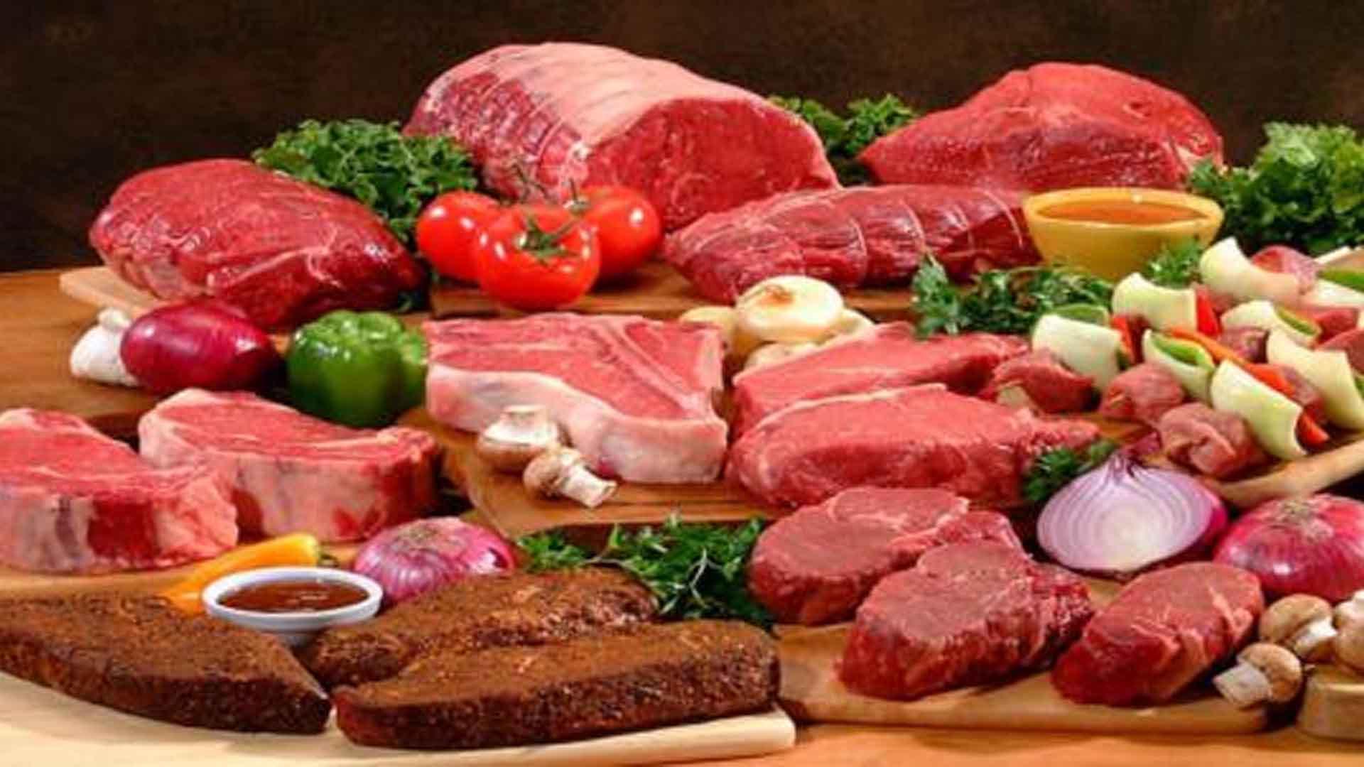 Bagian daging sapi yang cocok untuk bakso