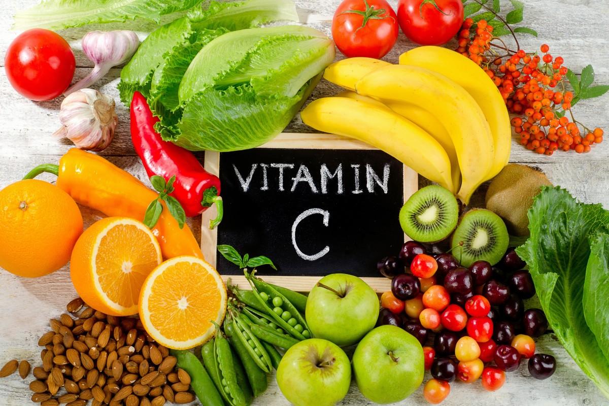 Minuman Yang Mengandung Vitamin C Dosis Tinggi