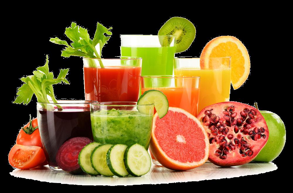 Minuman yang mengandung vitamin pelengkap