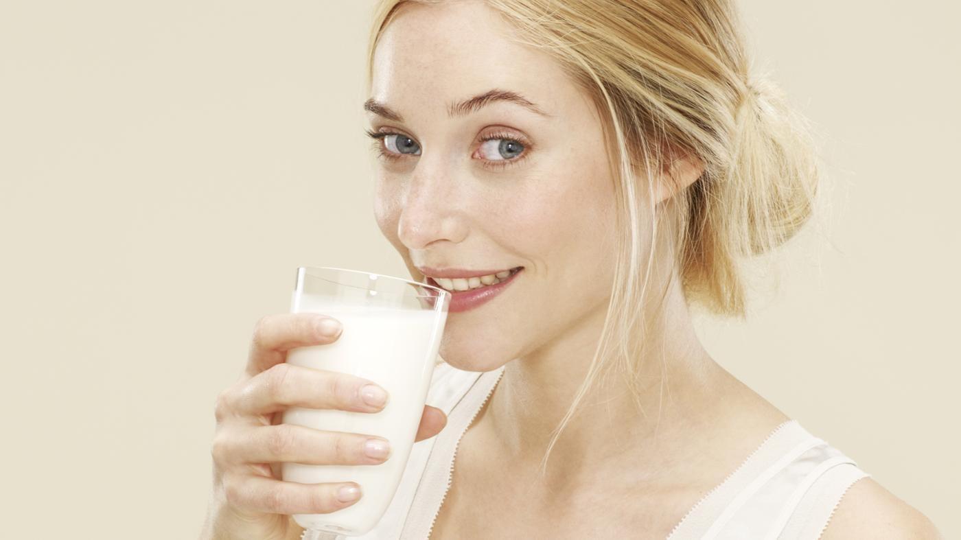 Beberapa Manfaat Minum Susu Sapi Murni