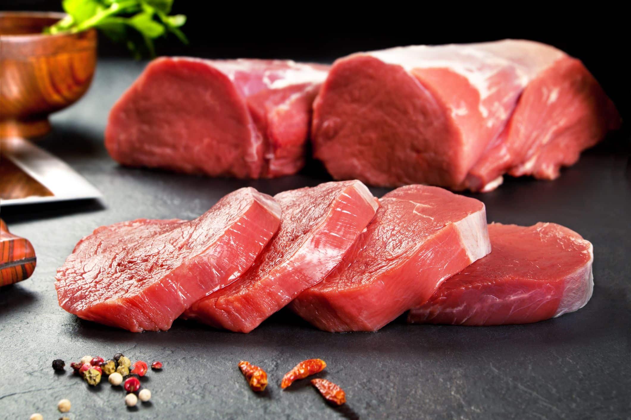 manfaat daging sapi untuk kesehatan tubuh