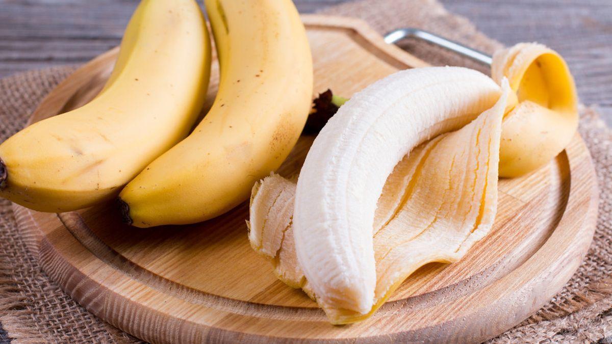 kandungan gizi pada pisang yang baik untuk tubuh